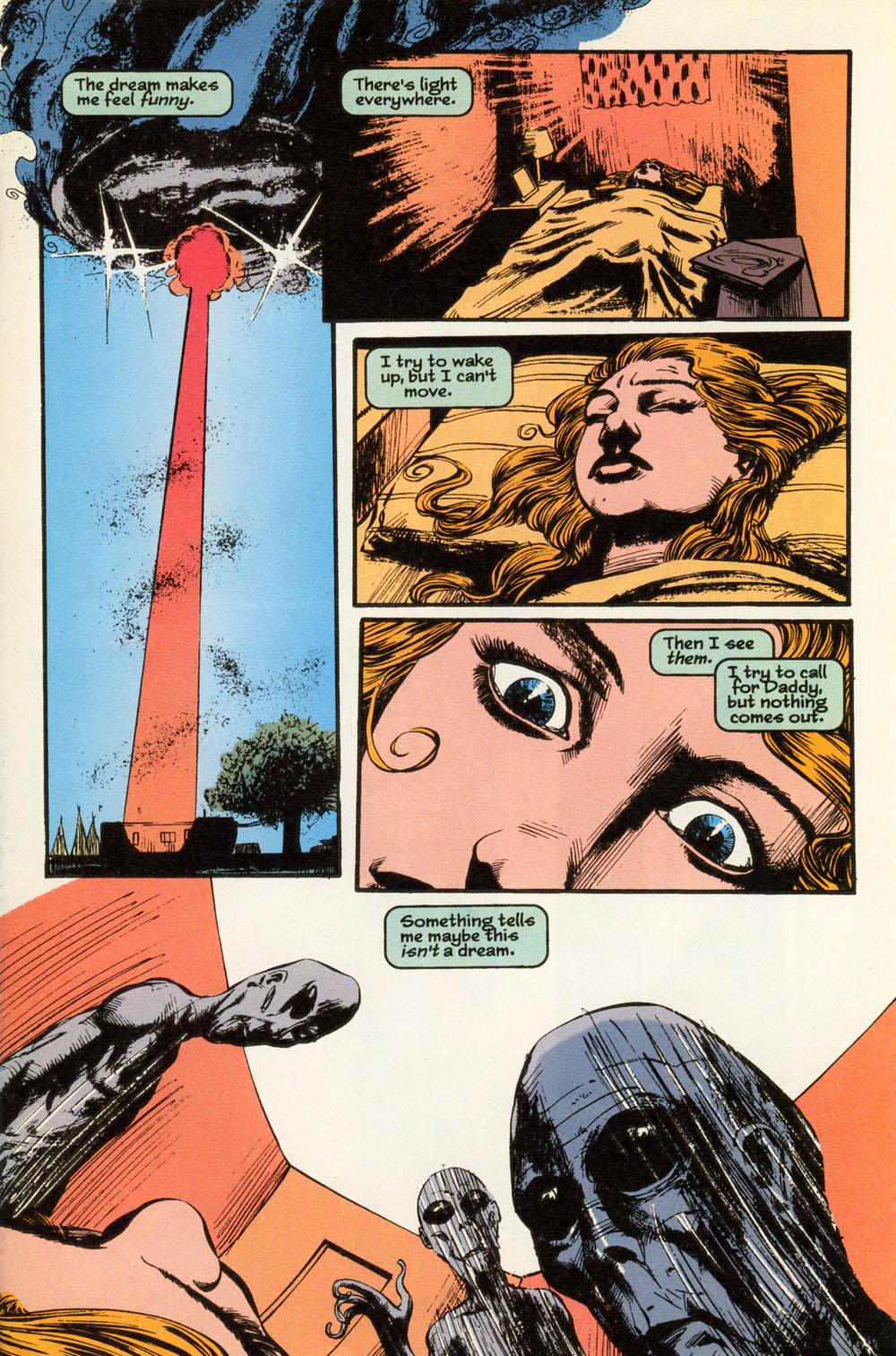 Read online Animal Man (1988) comic -  Issue #84 - 9