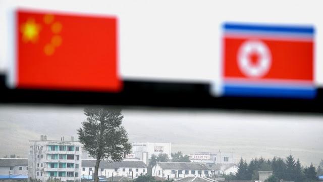 Os EUA exigem que a China aumente a pressão sobre Pyongyang restringindo as exportações de petróleo