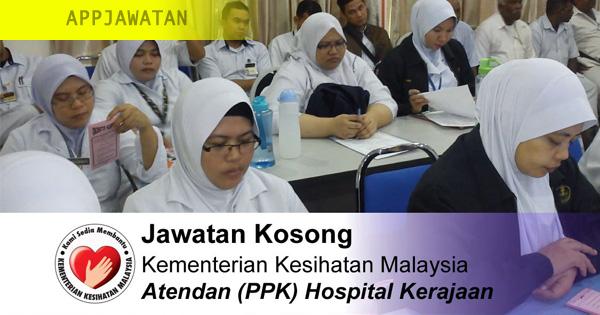 Contoh Soalan Temuduga Pembantu Perawatan Kesihatan Atendan Hospital U11