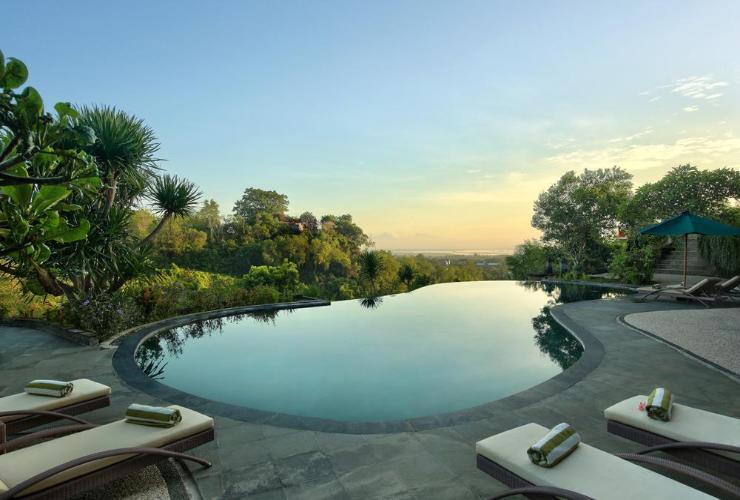 Langon Bali Resort Hotel Murah Nusa Dua Bali