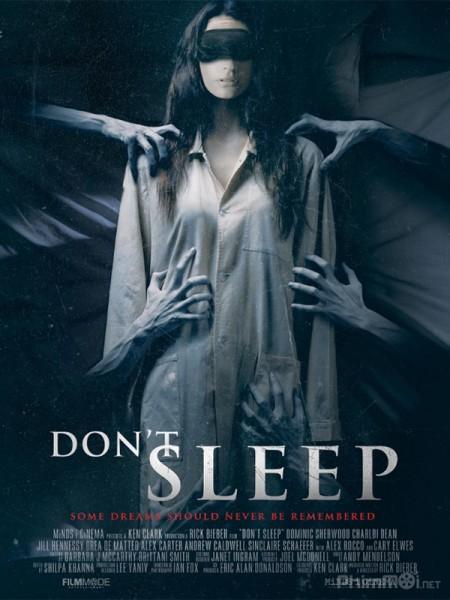 Đừng Ngủ - Don't Sleep (2017)