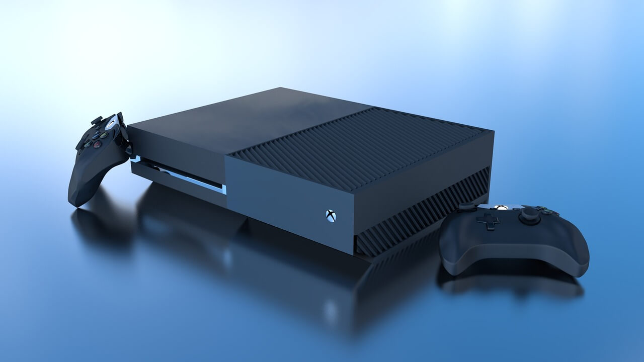 Microsoft Releases New Xbox One Update