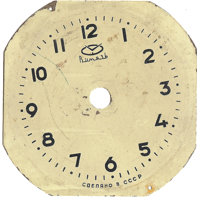 Antique Graphics Wednesday - Clock Faces | Knick of Time