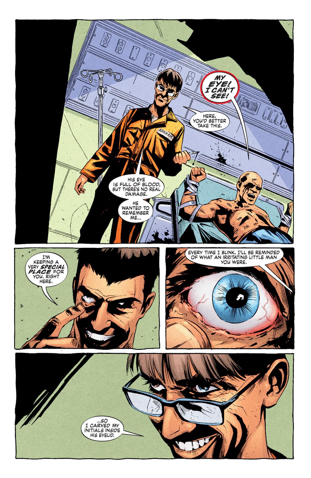 Detective Comics (1937) 865 Page 18