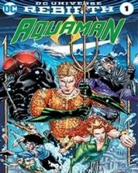 Read Aquaman (2016) online