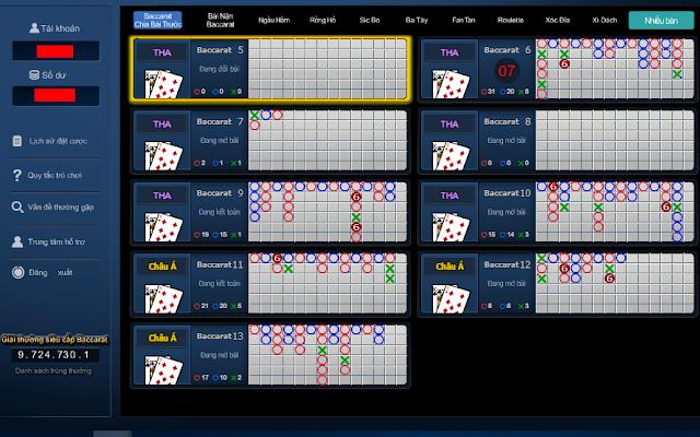 casino online truc tuyen