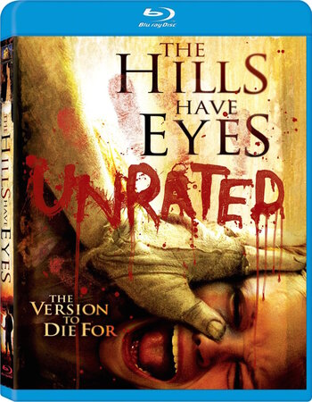 The Hills Have Eyes 2006 Dual Audio Hindi 300MB BluRay 480p ESubs