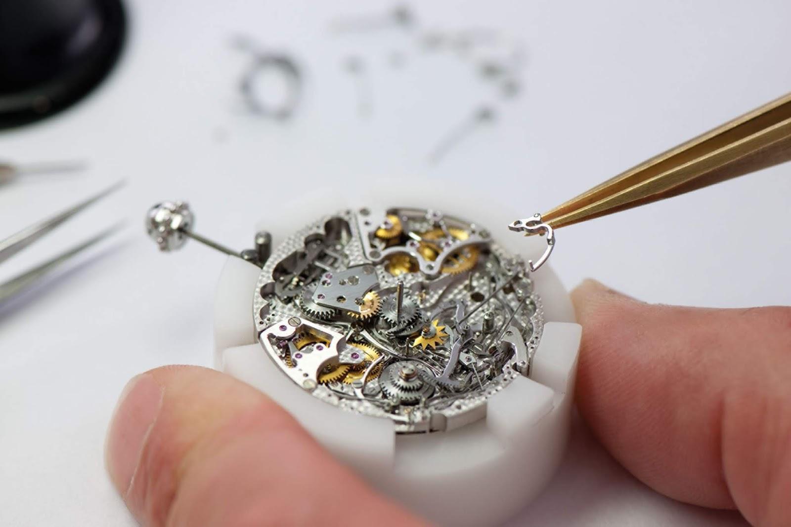 c88935581fe As exportações relojoeiras suíças atingiram em 2018 os 21