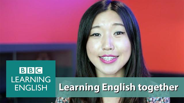Youtube'dan İngilizce Öğrenmek
