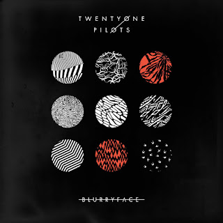Twenty one pilots - Ride - Single (2015) [iTunes Plus AAC M4A]