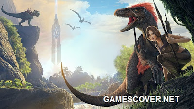 ARK Survival Evolved Story