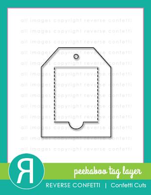 peekaboo tag layer