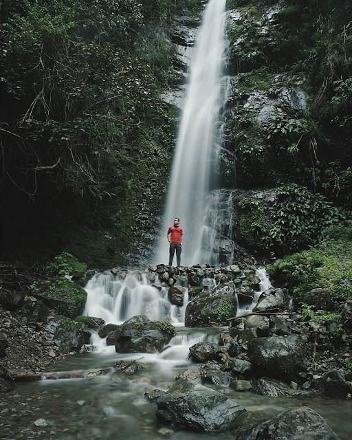 Balentimol Falls