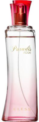 Perfumes são ótimas opções para presentear neste Natal. Pensando nisso, a CLESS apresenta duas fragrâncias perfeitas para a mulher moderna e sofisticada.   Perfumes Paradis Rose e Paradis Summer da Cless são perfeitos para a mulher sofisticada
