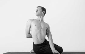 Benefits of Bharadvajasana Yoga Pose