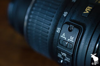 Nikon Manual Focus