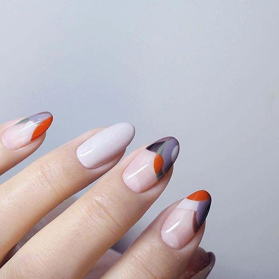 Simple Nail Art Designs That You Can Do Yourself