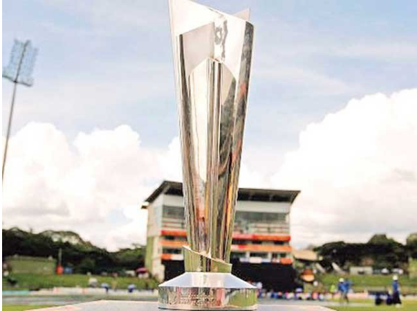 The announcement of teams for direct T20 World Cup