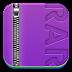 طريقة إستخراج وضغط ملفات Zip ,RAR, ... بدون برنامج