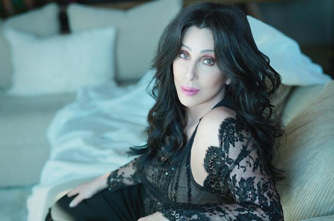 Cher confirma odiar su propia música