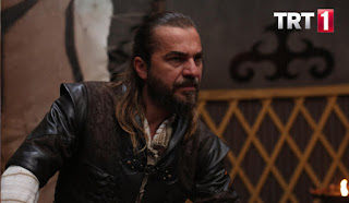 Season 5 Episode 122 of Diriliş Ertuğrul Starts Wednesday 17 October 2018 on TRT 1