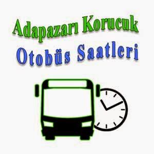 Adapazarı Korucuk Otobüs Saatleri