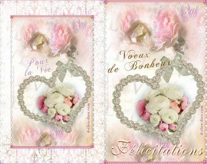Invitation Anniversaire Mariage Gratuite A Imprimer