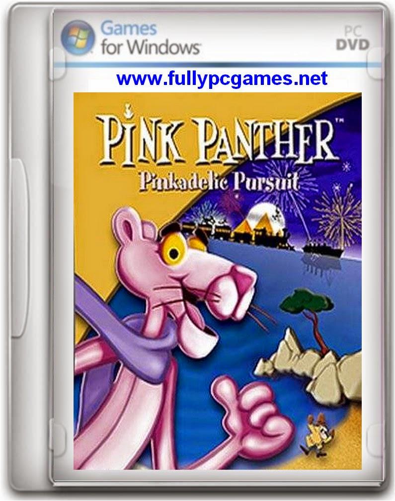 pink panther game download free # 18