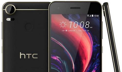 Spesifikasi HTC Desire Pro Ponsel kamera 20 MP