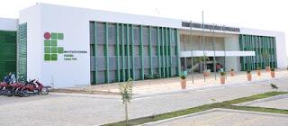 IFPB abre inscrições para cursos gratuitos em Picuí e outros 6 campi