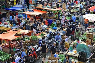 sistem ekonomi Indonesia