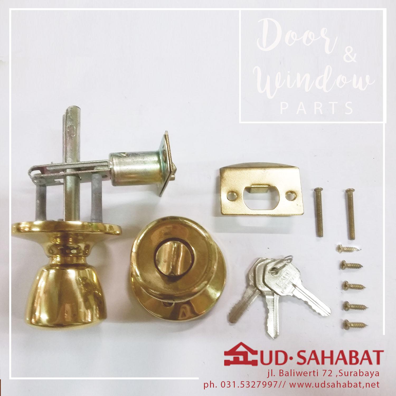 merk handle kunci pintu rumah terbaik