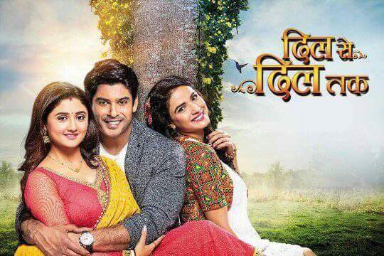'Dil se Dil tak' On Colors TV Story,Cast,Promo,Title Song And Telecast