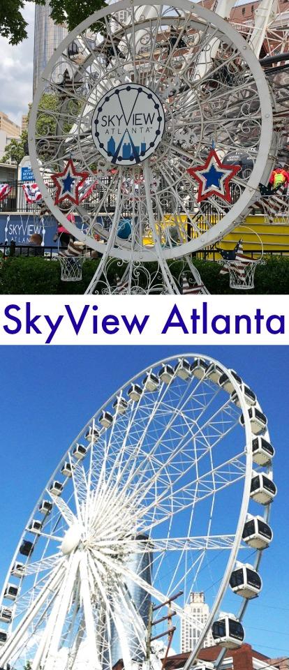 SkyView Atlanta 168 Luckie St NW, Atlanta, GA 30303
