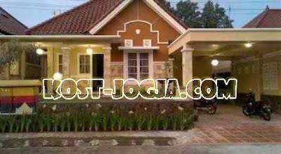 Guest House di Yogya
