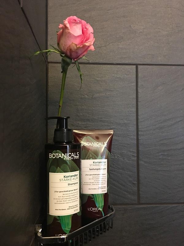 Botanicals Fresh Care -Erfahrungsbericht