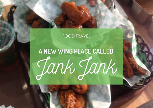 degortez: Food Travel // Jank Jank