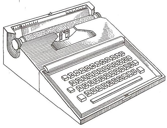 oz.Typewriter: Why Didn't I Think of That? Weird Ideas in