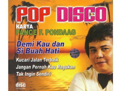 Lagu Pance Pondaag mp3