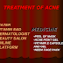 Acne - Cause,Symptoms And Treatment