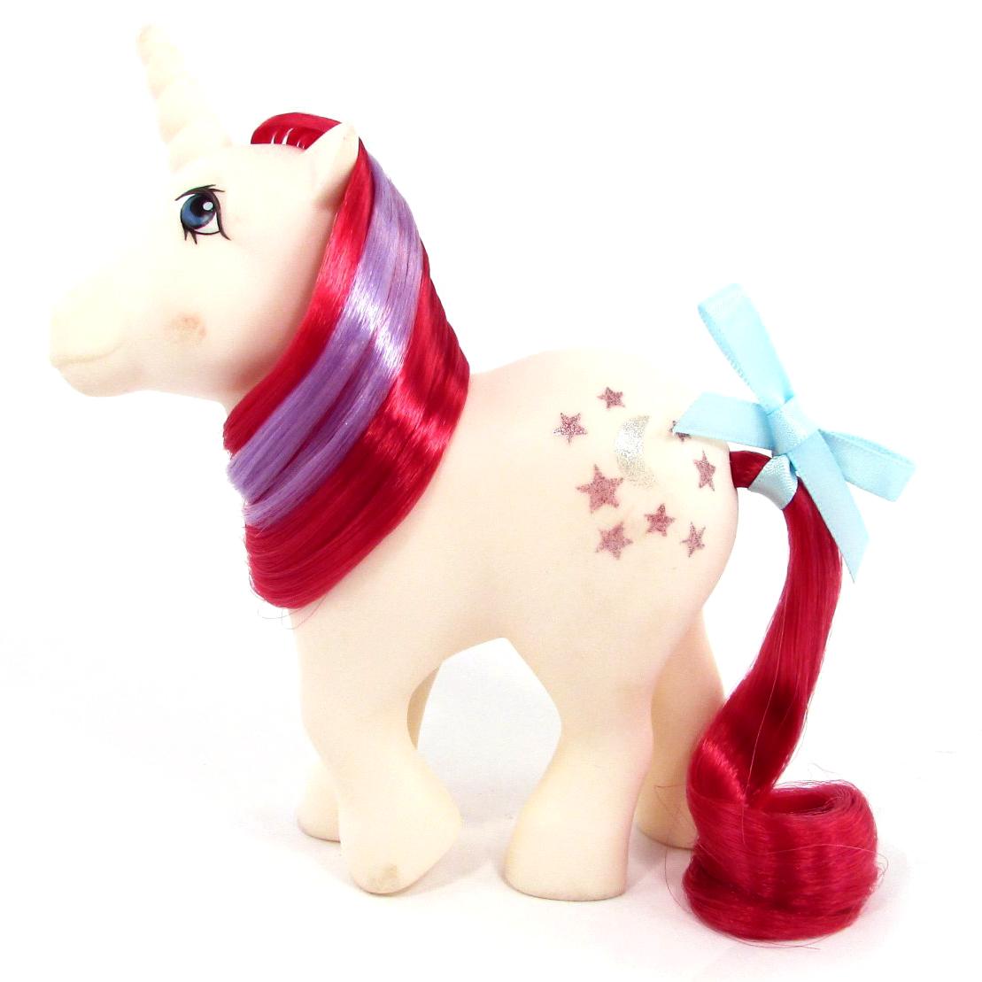mlp year two unicorn