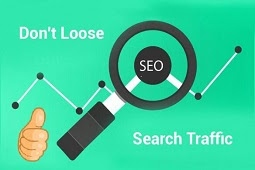 Why You're Losing Search Traffic
