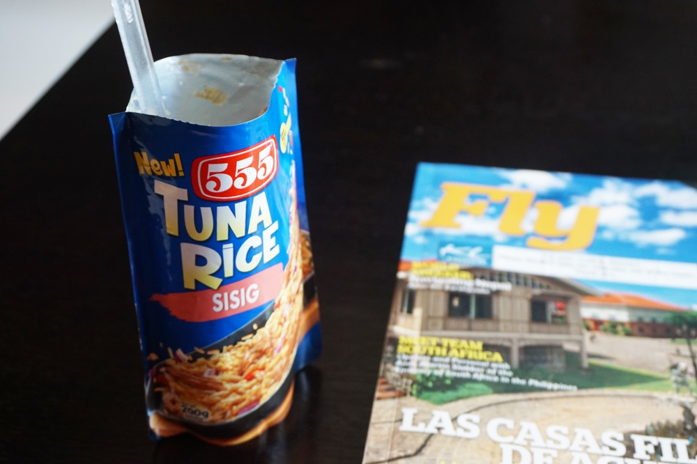 555 Tuna Rice for delicious tuna and rice meals on-the-go!