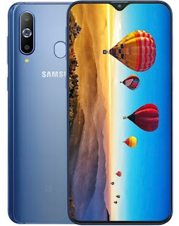 Samsung Galaxy A50 India specifications,price leaked