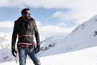 Shivaay Fourth Day Box Office Collection