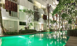 Hotel Career - Bar Manager at The AKMANI Legian