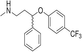 الصيغة الكيميائية لـ دواء اوكتوزاك octozac