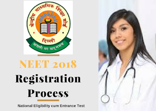 UP NEET 2018 Online Registration