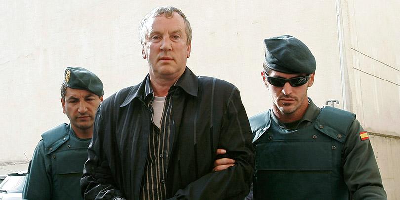 В Испании судят членов русской мафии «Тамбовская»