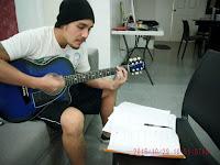 cebu guitar lesson cheap